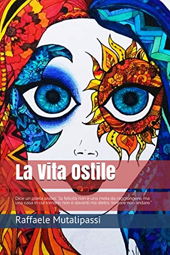La vita ostile Book Cover