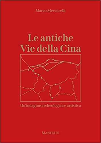Le antiche vie della Cina Book Cover