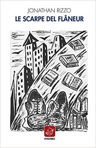 Le scarpe del flâneur Book Cover