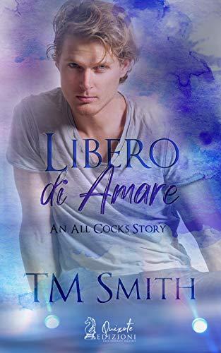Libero di amare Book Cover