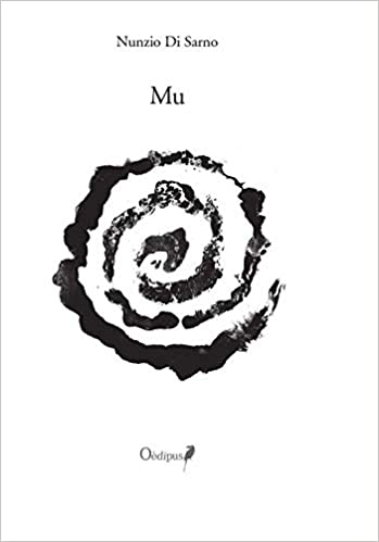 Mu Book Cover
