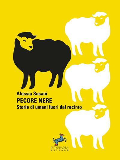 Pecore nere Book Cover