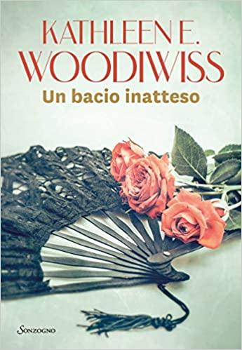 Un bacio inatteso Book Cover