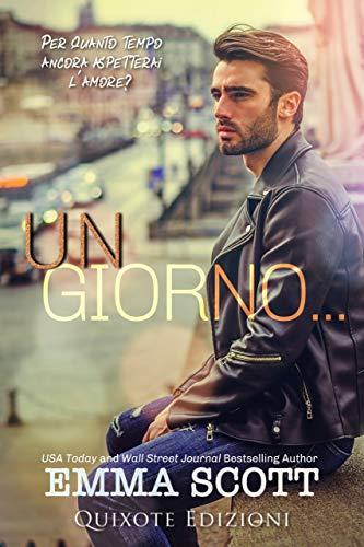 Un giorno... Book Cover