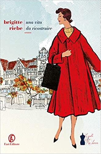 Una vita da ricostruire Book Cover