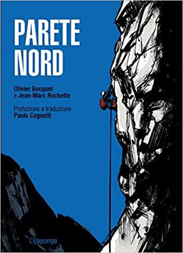 Parete Nord Book Cover