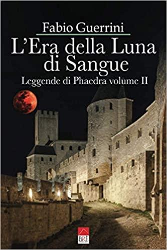 L'Era della Luna di Sangue Book Cover