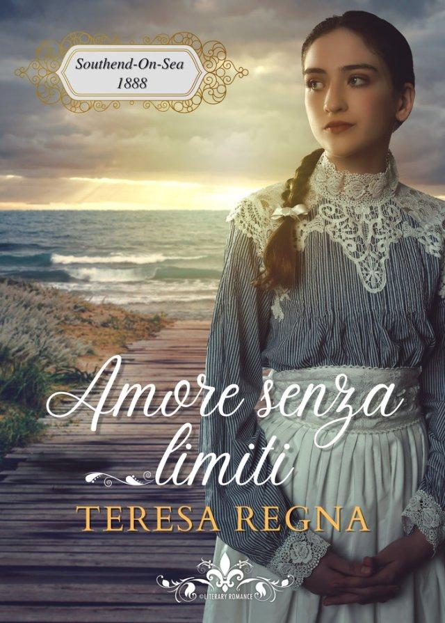 Amore senza limiti Book Cover
