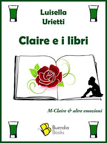 Claire e i libri Book Cover