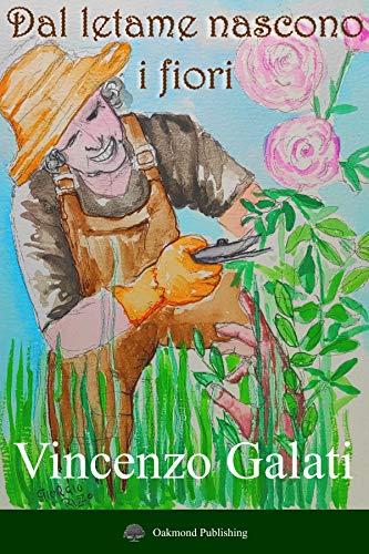 Dal letame nascono i fiori Book Cover