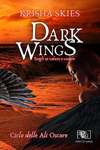 Dark Wings Book Cover