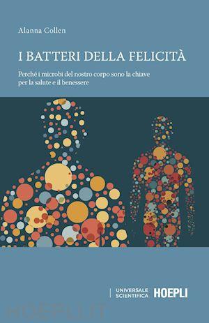 I batteri della felicità Book Cover