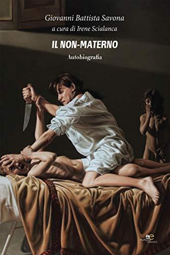 Il non-materno Book Cover