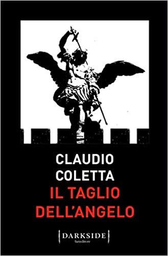 Il taglio dell'Angelo Book Cover