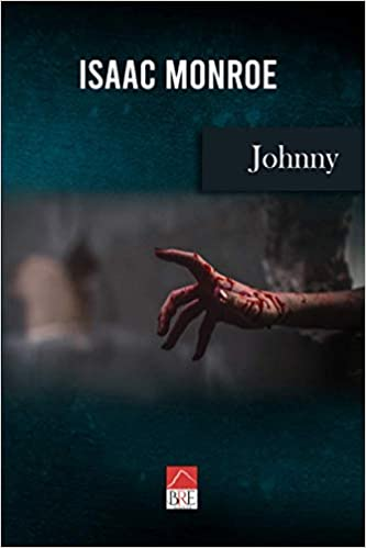 Johnny Book Cover