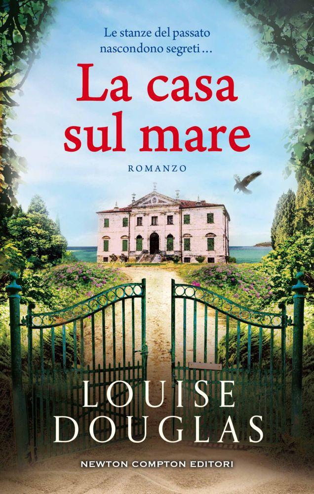 La casa sul mare Book Cover