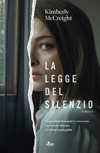 La legge del silenzio Book Cover