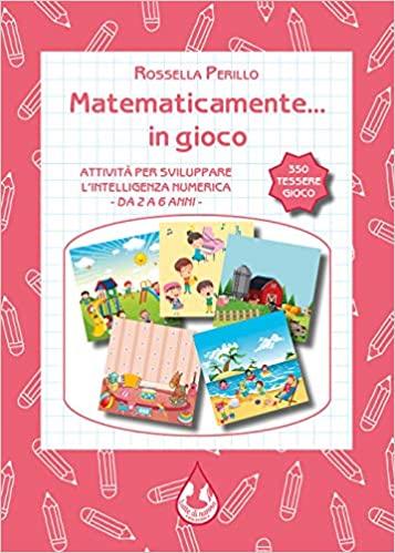 Matematicamente in gioco Book Cover