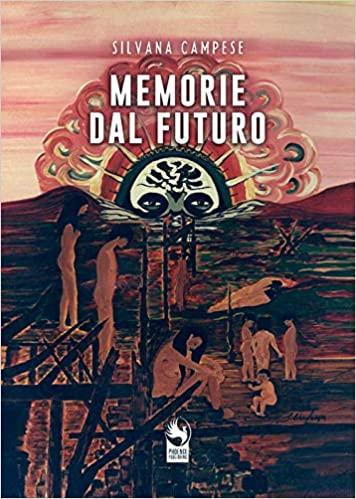 Memorie dal futuro Book Cover