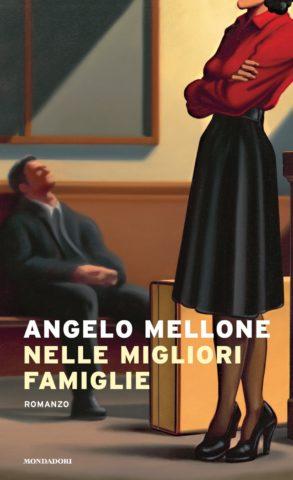 Nelle migliori famiglie Book Cover