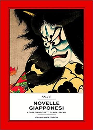 Novelle giapponesi Book Cover