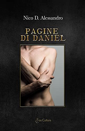 Pagine di Daniel Book Cover
