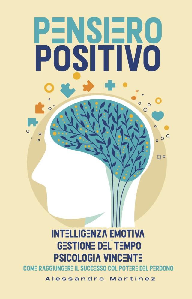 Pensiero Positivo Book Cover