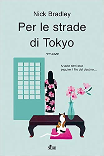 Per le strade di Tokyo Book Cover