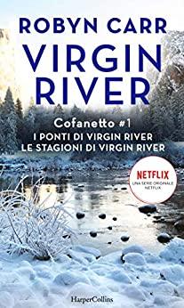 I Ponti di Virgin River Book Cover