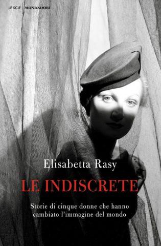 Le indiscrete Book Cover