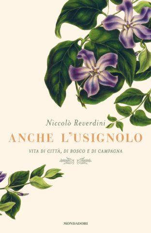 Anche l'usignolo Book Cover