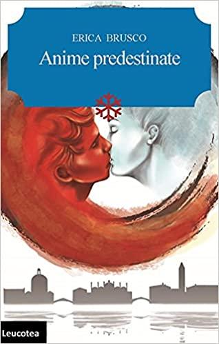 Anime predestinate Book Cover