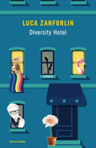 Diversity Hotel Book Cover