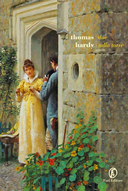 Due sulla Torre Book Cover