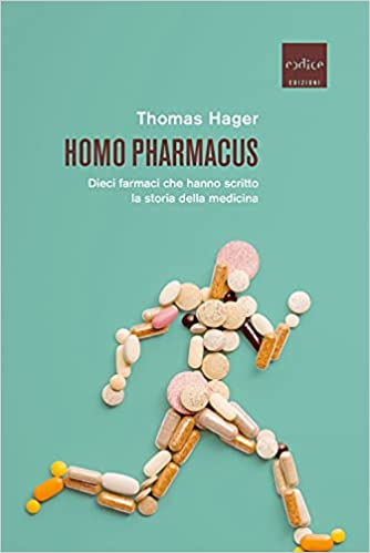 Homo Pharmacus Book Cover