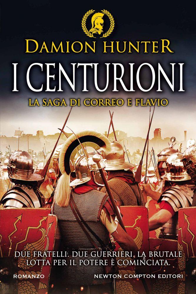 I Centurioni Book Cover