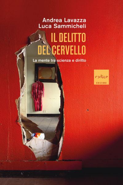 Il delitto del cervello Book Cover