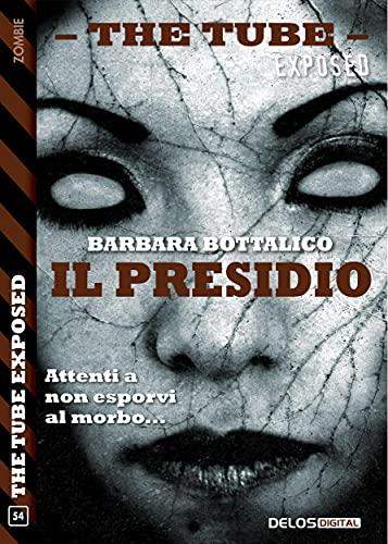 Il Presidio Book Cover