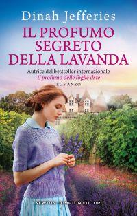 Il profumo segreto della lavanda Book Cover