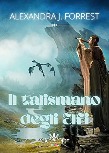 Il talismano degli Elfi Book Cover