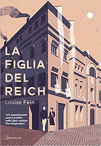 La figlia del Reich Book Cover