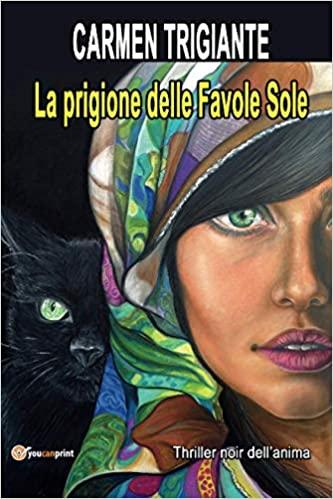La prigione delle Favole Sole Book Cover