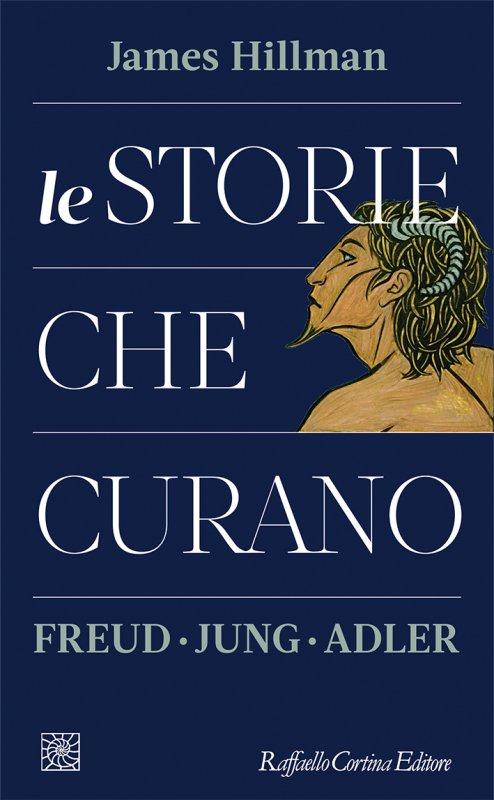 Le storie che curano Book Cover