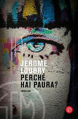Perché hai paura? Book Cover