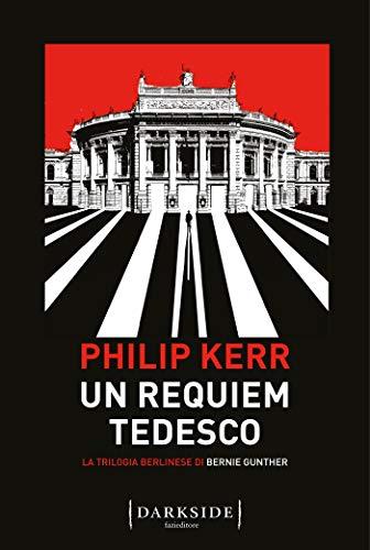Un requiem tedesco Book Cover