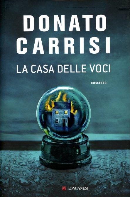 La casa delle voci Book Cover