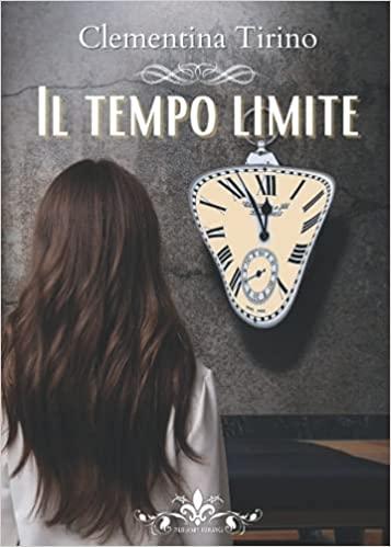 Il tempo limite Book Cover