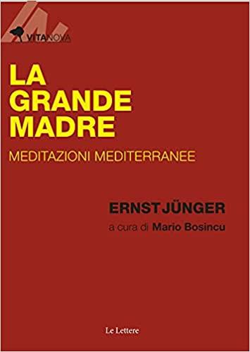 La Grande Madre Book Cover