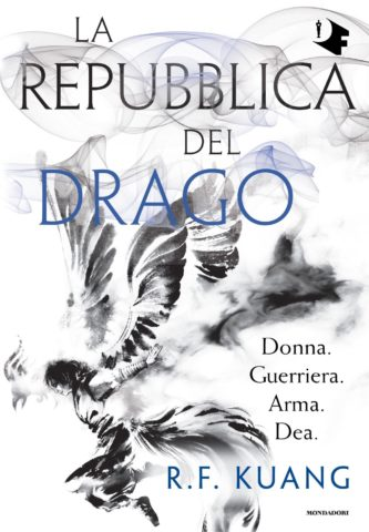 La Repubblica del Drago Book Cover