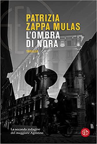 L'ombra di Nora Book Cover